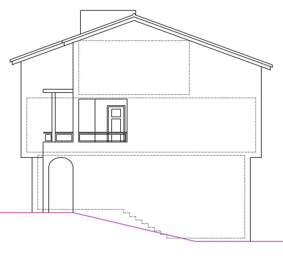Terrace elevations joy studio design gallery best design for Terrace elevation designs